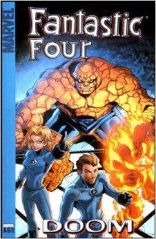 Fantastic Four (Marvel Age), Volume 2: Doom