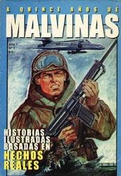 A quince años de Malvinas