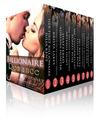 Billionaire Romance Boxed Set