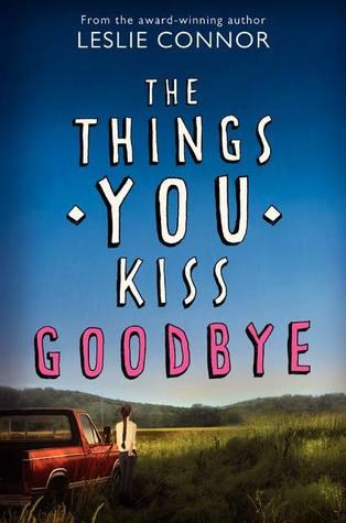 Hook up kiss goodbye
