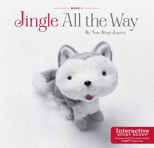 Jingle All the Way (Jingle, #1)