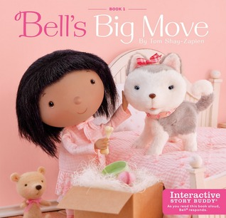 Bell's Big Move (Bell, #1)