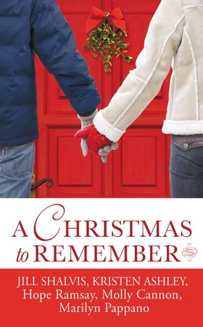 A Christmas to Remember by Jill Shalvis