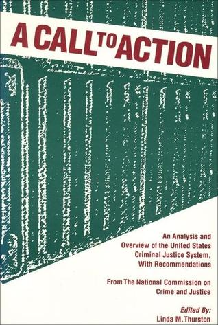 Call to Action: An Analysis and Overview of the United States Criminal Justic System, with Recommendations