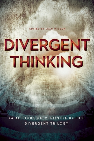 Divergent thinking ya authors on veronica roths divergent trilogy 18330564 fandeluxe Image collections