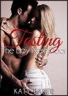 Banging The Boy Next Door (The Boy Next Door, #1)