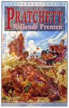 Rollende prenten by Terry Pratchett