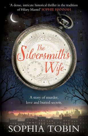 The Silversmith's Wife