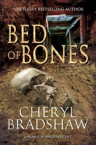 Bed of Bones (Sloane Monroe, #5)