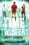 Cape of Slaves (Time Twisters, #1)