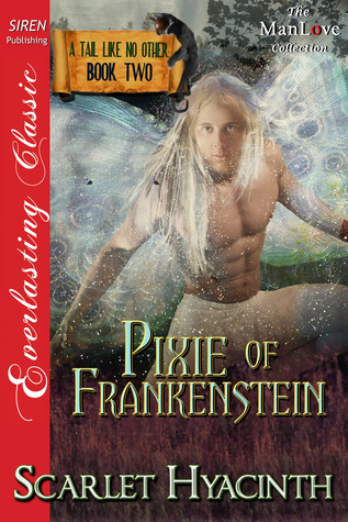 Pixie of Frankenstein (A Tail Like No Other #2)