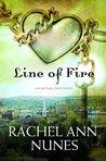 Line of Fire (Autumn Rain, #4)