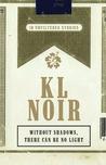 KL NOIR: WHITE