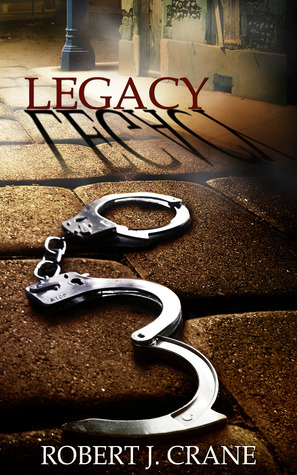 Legacy (The Girl in the Box, #8)