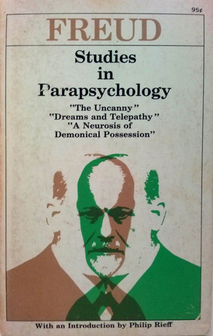 Studies in Parapsychology