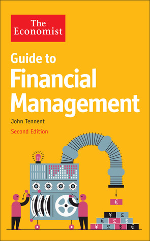 The Economist Guide to Financial Management: Principles and practice EPUB