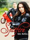 Spitfire (The Silver Oaks Series, # 3)