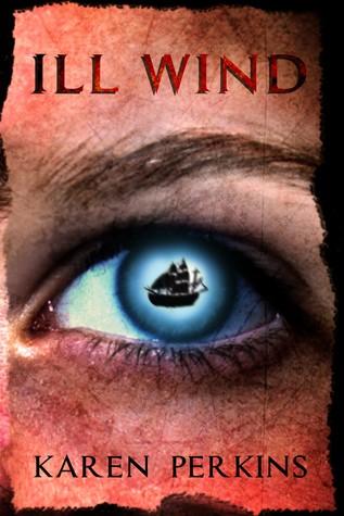 Ill Wind (Valkyrie, #1)