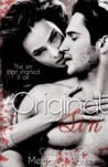 Original Sin (Crimson Shadow Series)