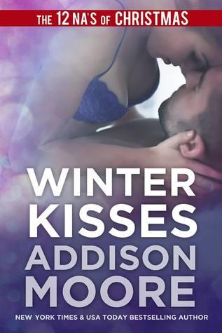 Winter Kisses (3:AM Kisses, #2)