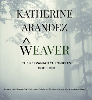 Weaver by Katherine Arandez