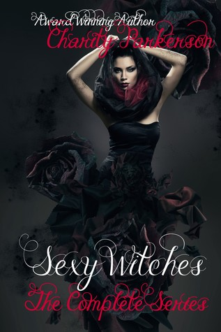 Sexy Witches: The Complete Series