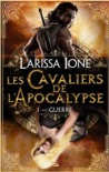 Guerre by Larissa Ione