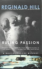 Ruling Passion (Dalziel & Pascoe, #3)