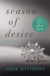 A Lesson in Passion (Season of Desire, #4)