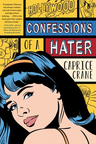 Confessions of a Hater (ePUB)