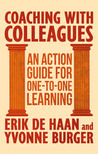 Coaching with Colleagues: An Action Guide to One-to-One Learning