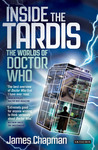 Inside the Tardis by James  Chapman