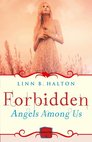 Forbidden(Angels Among us  2)
