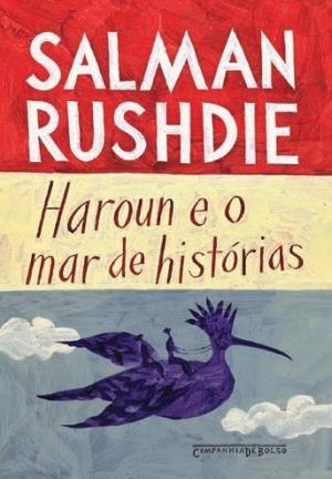 Haroun e o mar de histórias
