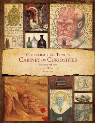 Cabinet of Curiosities: My Notebooks, Collections, and Other ...