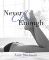 Never Close Enough (The Never, #1)