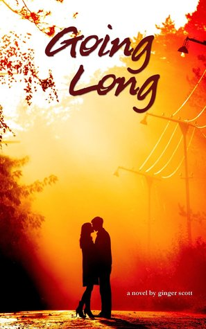 Going Long (Waiting on the Sidelines, #2) par Ginger Scott