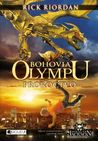 Proroctvo (Bohovia Olympu, #1)