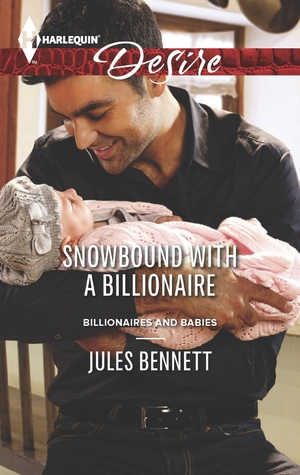 Snowbound with a Billionaire (Hollywood ...