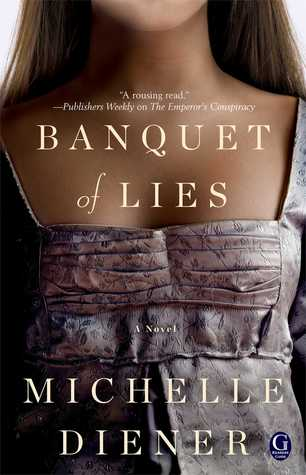Banquet of Lies (Regency London, #2)