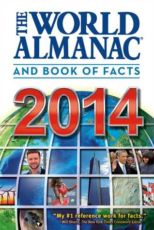World Almanac and Book of Facts 2014