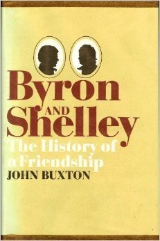 Byron and Shelley: The History of a Friendship