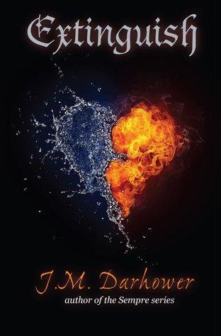 Extinguish by J.M. Darhower