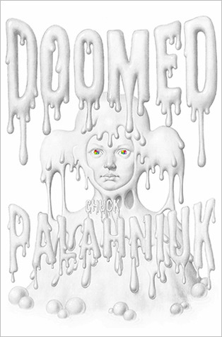 Ebook Doomed by Chuck Palahniuk read!