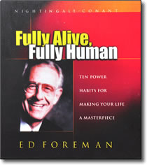 Fully Alive Fully Human