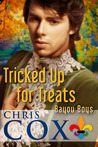 Tricked Up for Treats (Bayou Boys, #3)