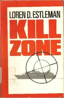 Kill Zone (Peter Macklin, #1)
