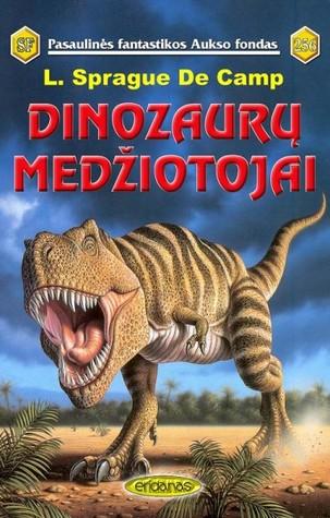 Dinozaurų medžiotojai (PFAF, #256)
