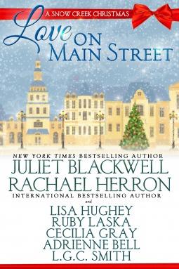 Love on main street by Juliet Blackwell