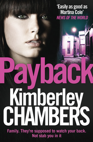 Payback (The Butlers #2)